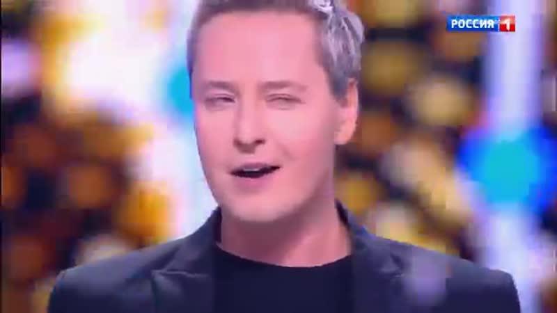 🎄Витас. Бит Бомбит, tv Россия-1, 01.01.2019