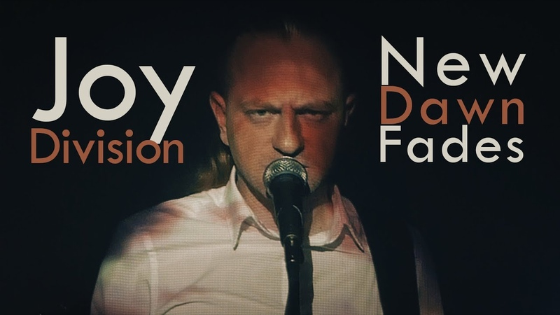Defying New Dawn Fades Joy Division cover