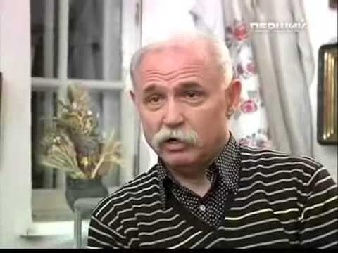 Валерій Вітер ВІА Кобза повернення в майбутнє