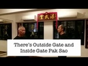 Ving Tsun Pak Sao explained by Chan Kim Man (English subtitled)