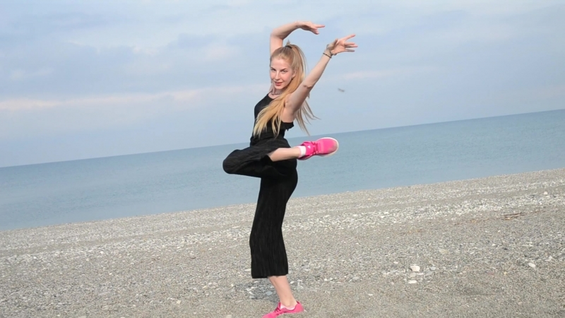 Call Out My Name (The Weeknd Cover Mix) Choreo by Kristina Pavlova