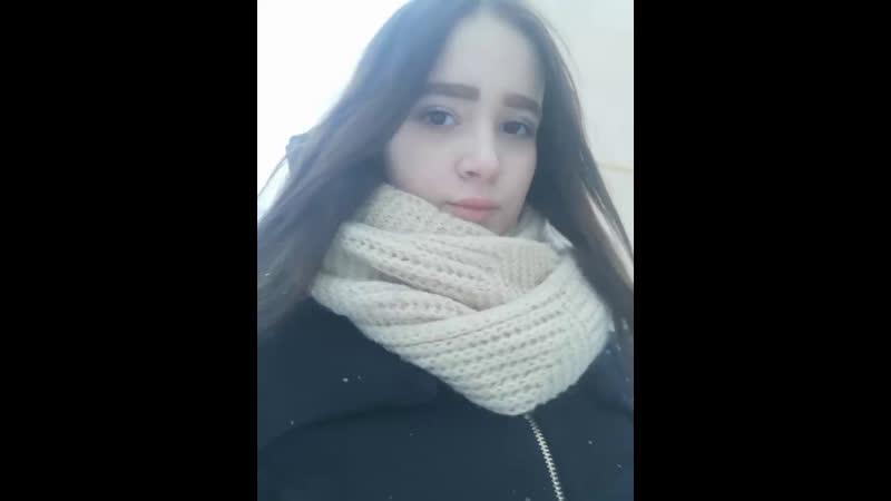 Victoria Verkholashina - Live
