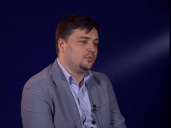 ГТРК ЛНР. Мнение. Александр Гриценко. 19 апреля 2019.
