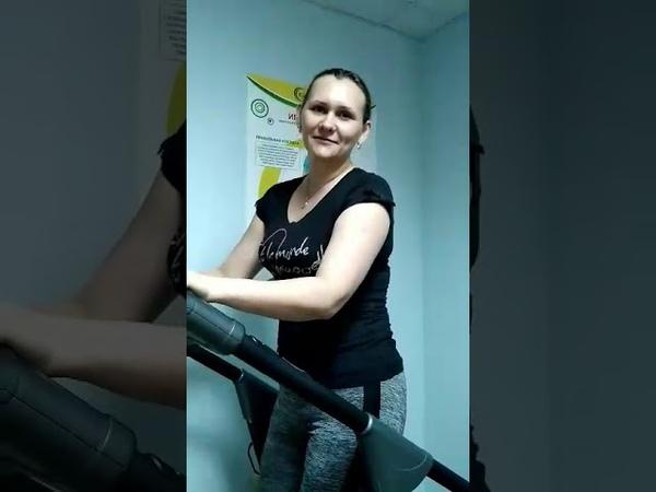 отзыв о Тонус клубе Воронеж студенческая 12а тел 2586500
