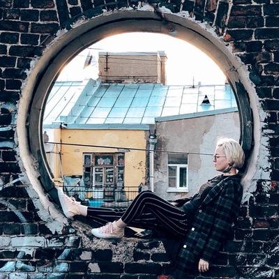 Дарья Слонова