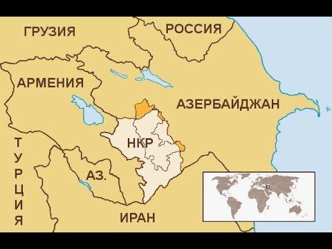 Война за Арцах (Карабах). Вероятность и последствия. Следующий Нахиджеван.
