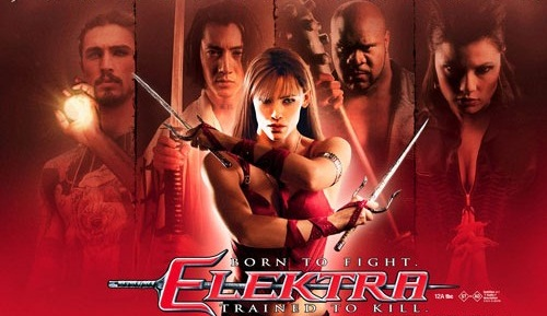Elektra In Hindi Dubbed Torrent