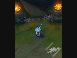 leagueoflegends PBE Preview	Winter Wonderland Neeko, Snow Man Yi, Ice King Twitch, Frozen Prince Mundo, and Winter Wonder Soraka