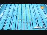Womens 4x100m Medley Relay FINAL Short Course World Swimming Championships 2018