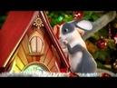 """Именное видеописьмо от Деда Мороза """"Зимние забавы""""(эпизоды)"""