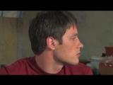 Дмитрий Ратомский в сериале «Рыжая». Часть 1 (2009)