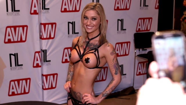 Kleio Valentien Pornstar Of The Month
