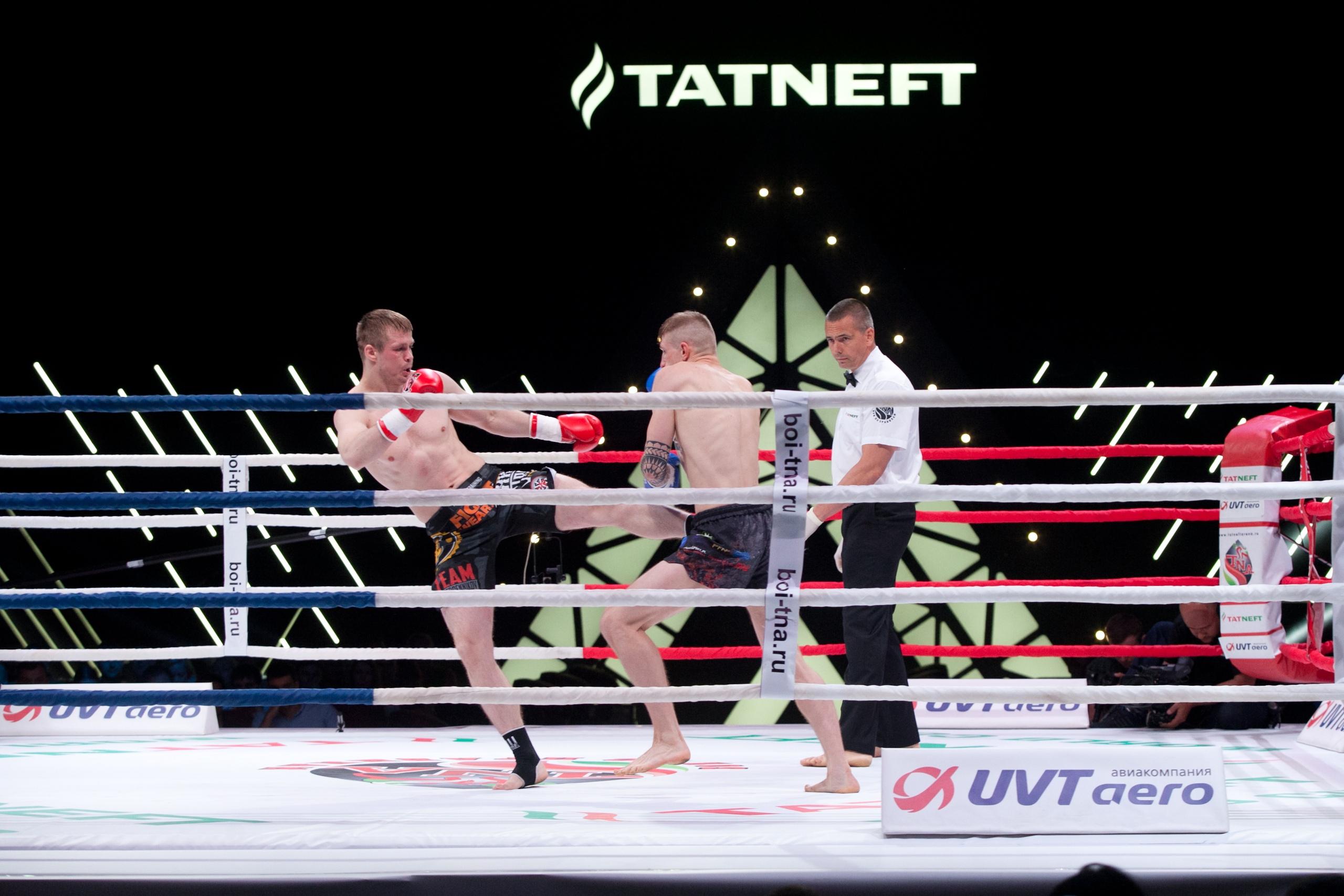 tna kickboxing serebrennikov konstantin kondratiev ivan