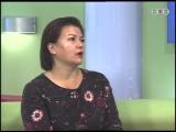Алина Хабирова - куратор социального проекта