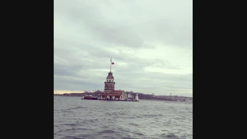 У меня на тебя большие планы ,Стамбул 🇹🇷