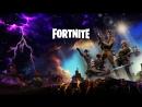 Ночной_Фантом играет в Fortnite вместе с друзьями!