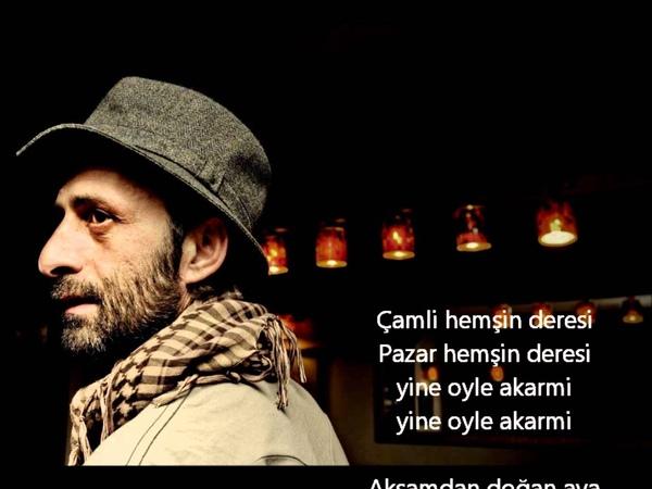Yaşar Kurt - Samistal Yaylasi Sözleri