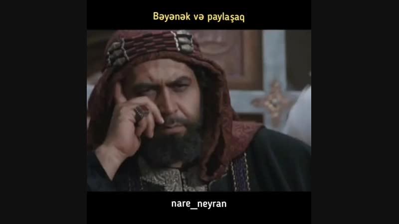Meysəm Təmmardan İbn Ziyyada(l.ə)gözəl bir cavab_pensive_ Allah gecəmizi xeyirli gündüz ( 640 X 640 ).mp4