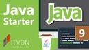 Java Starter Урок 9 Массивы