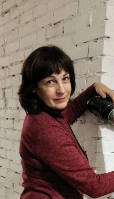 Алёна Шиманская