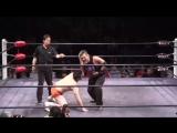 Junta Miyawaki vs. Minoru Fujita (Toshiaki Kawada Produce - Holy War Vol. 2)