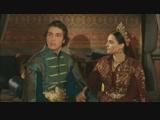 Кесем султан 35-36 серия озвучка