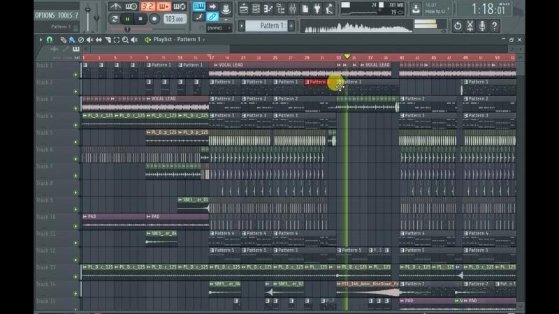 Rompasso - Angetenar (LSi BoyZ Remix)