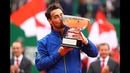 Fognini Wins Monte-Carlo, First Masters 1000 Title! Monte-Carlo 2019 Final Highlights