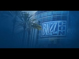 BlizzCon 2017. Искусство программирования — взгляд на игры Blizzard изнутри #1. [HD] [Sub-RUS / ENG]