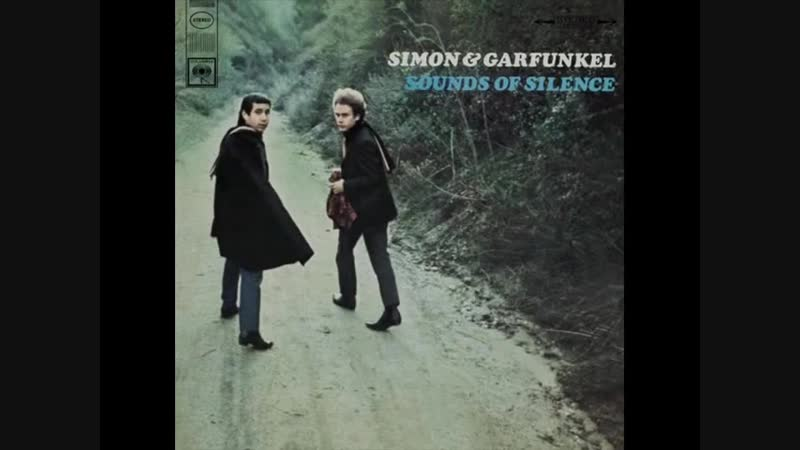 Simon and Garfunkel - Somewhere They Cant Find Me