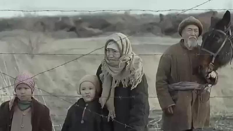 'Алжир' Один народ Одна страна Одна судьба Бір халық Бір ел Бір тағдыр alma 360 X 640 mp4
