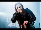 Dark Funeral - Footage - FortaRock 2016 The Netherlands - Black Metal