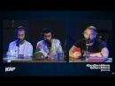 OssVes Miyagi исполнил свой новый трек на шоу Planet Rap в эфире французского радио.