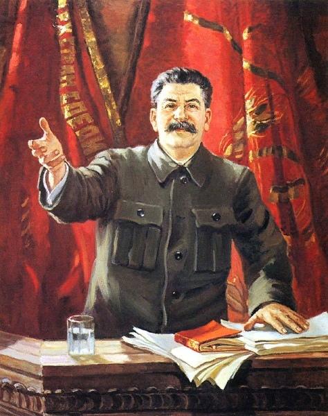Сталин и белогвардейцы. Очень интересная и малоизученная тема.Безусловно, Сталин до конца жизни оставался коммунистом. Безусловно, он был верен социалистическому выбору. И официально белые