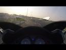 Cbf 1000 top speed 250km