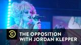 Uncensored - Of Montreal Paranoiac IntervalsBody Dysmorphia - The Opposition w Jordan Klepper