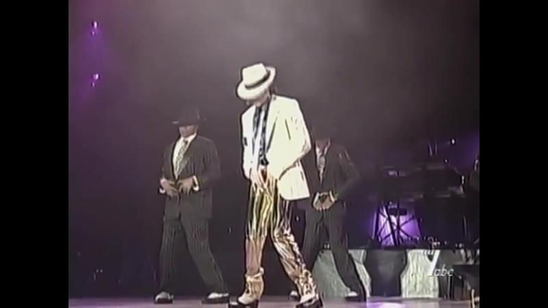 Michael Jackson - 1996-09-14 Bucharest, Romania