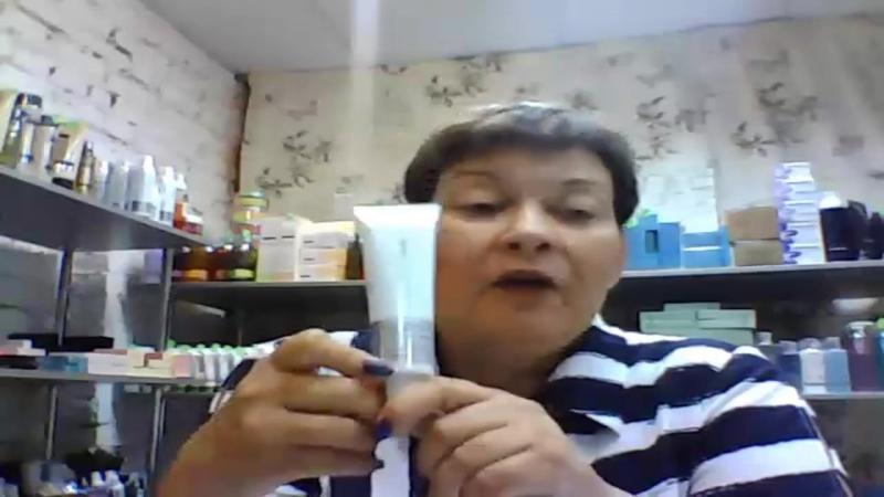 Очищающий пилинг для кожи головы