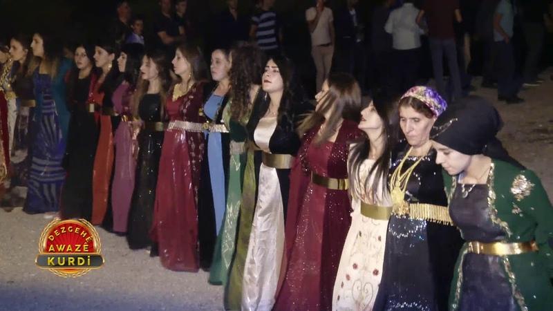 Hakkari Düğünleri Şexaniya Oremarya - Hozan Fikret