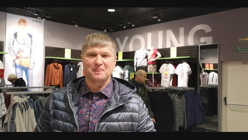 Влад Бородин представляет компанию ИнстПро