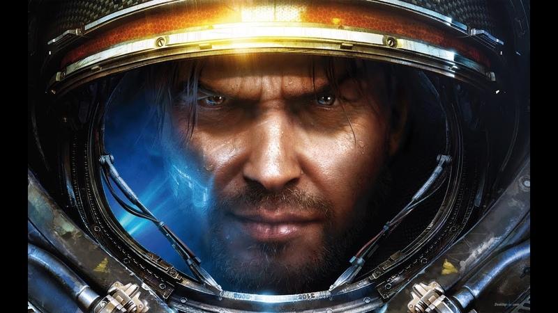 StarCraft 2: Wings of Liberty - прохождение на русском №19 - Сверхновая