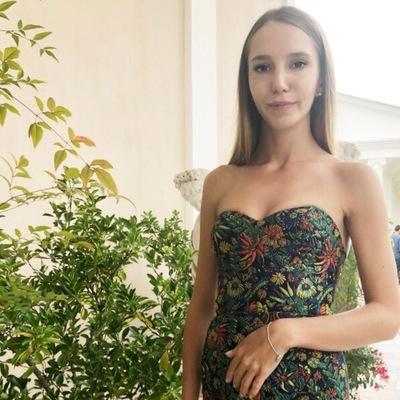 Маргарита Резникова