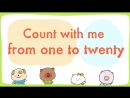 Number_song_1-20_for_children Counting_numbers The_Singi
