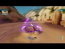 Тачки 2_⁄Cars 2 Прохождение (Выживание №10)Xbox 360