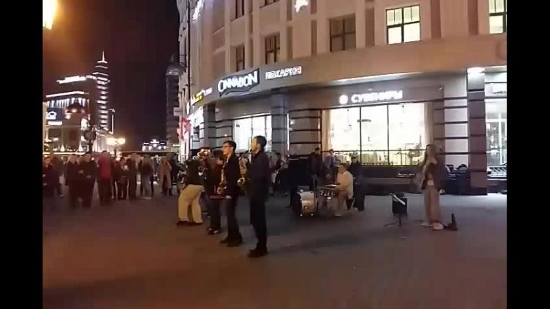 Наталья Невская - Live