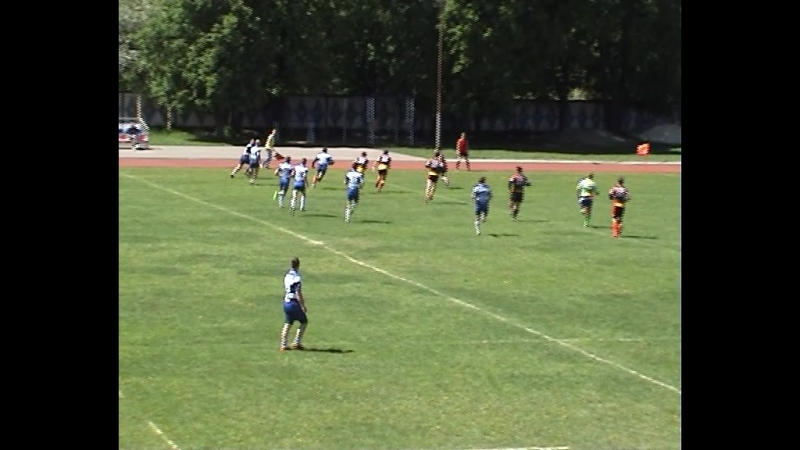 Красный город( Йошкар-Ола) vs Динамо(Москва)