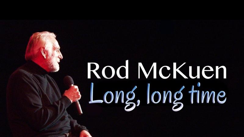 Rod McKuen - Long, Long Time (Srpski prevod)