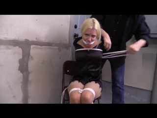 BoundHub - Naughty Emi Yells Out for Her Mom