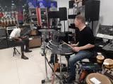 Music Hummer trash metal))