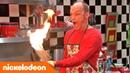 Никки, Рикки, Дикки и Дон   1 сезон 13 серия   Nickelodeon Россия